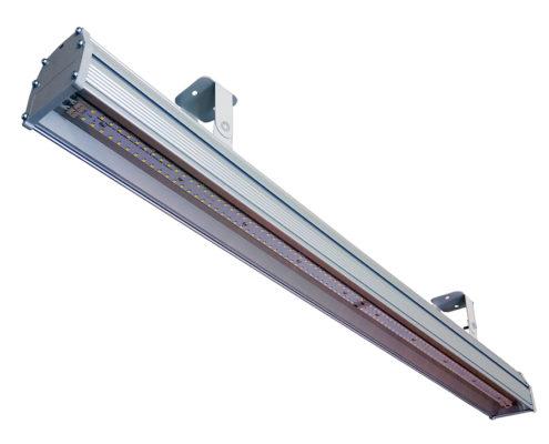 Ares AL - Светодиодный промышленный светильник
