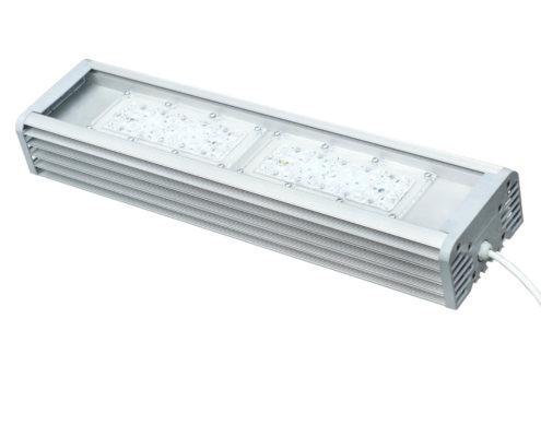 Промышленный светодиодный светильник SENAT Optic
