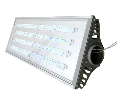LED уличный светильник SENAT Atlant-K