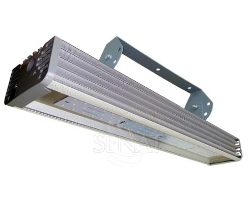 Мощный промышленный светильник IP67 SENAT Atlant