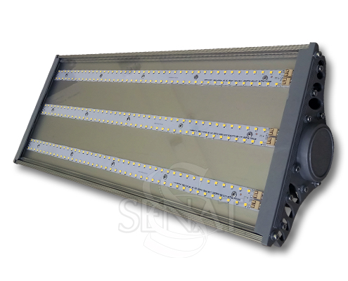 Уличный светодиодный светильник SENAT Atlant_K 165W
