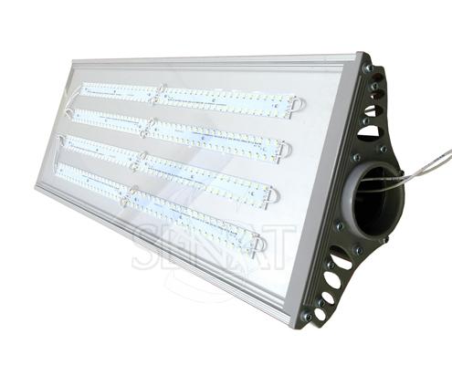 Мощный уличный LED светильник SENAT Atlant-K
