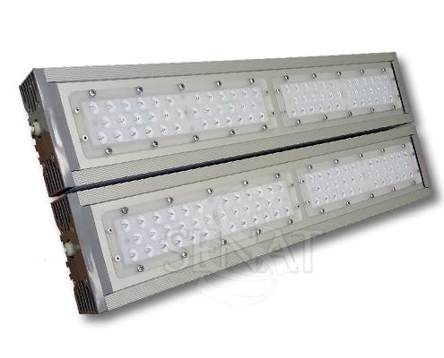 Промышленный светильник для большой высоты SENAT Atlant 240 Вт