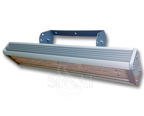Промышленный светодиодный светильник SENAT Atlant IP67
