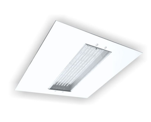 SENAT Phoenix - LED светильник для АЗС