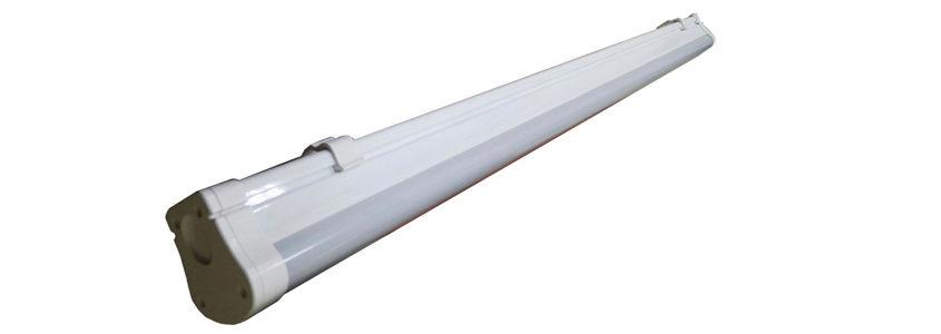 Промышленный светильник Ares Light