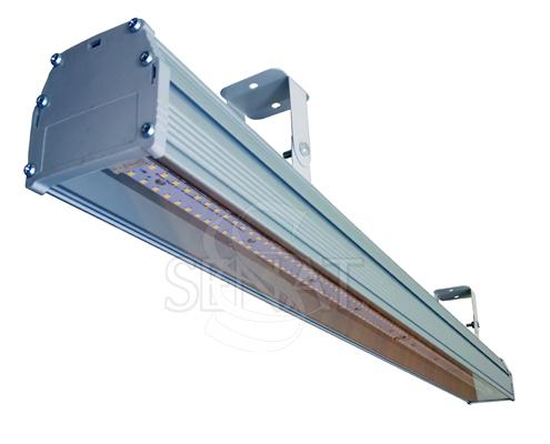 Промышленный светильник SENAT Ares AL M