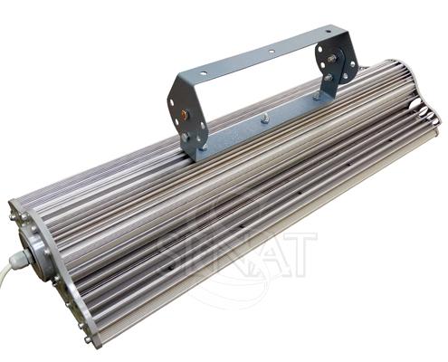 Промышленный накладной/подвесной светильник SENAT Atlant 180-220W